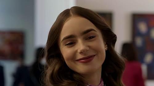 Emily In Paris: Season 1 (Latin America Market Trailer 1 Subtitled)