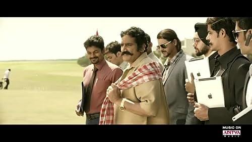 Duvvada Jagannadham Trailer