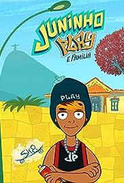 Juninho Play e Família Poster