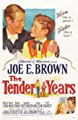 The Tender Years (1948) Poster