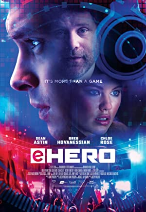 Permalink to Movie eHero (2018)