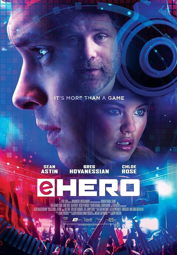 EHero 2018 English 250MB HDRip Download