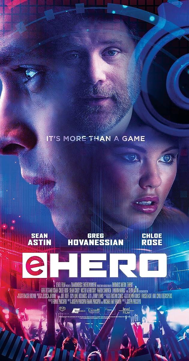 Hasil gambar untuk FILM EHERO 2018