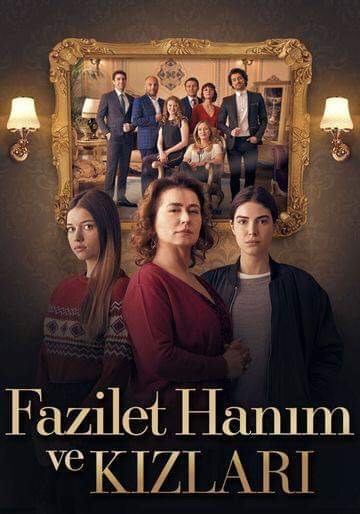 Mrs Fazilet And Her Daughters Tv Series 2017 2018 Imdb