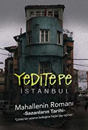 Yeditepe Istanbul Poster