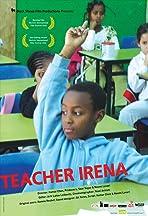 Teacher Irena