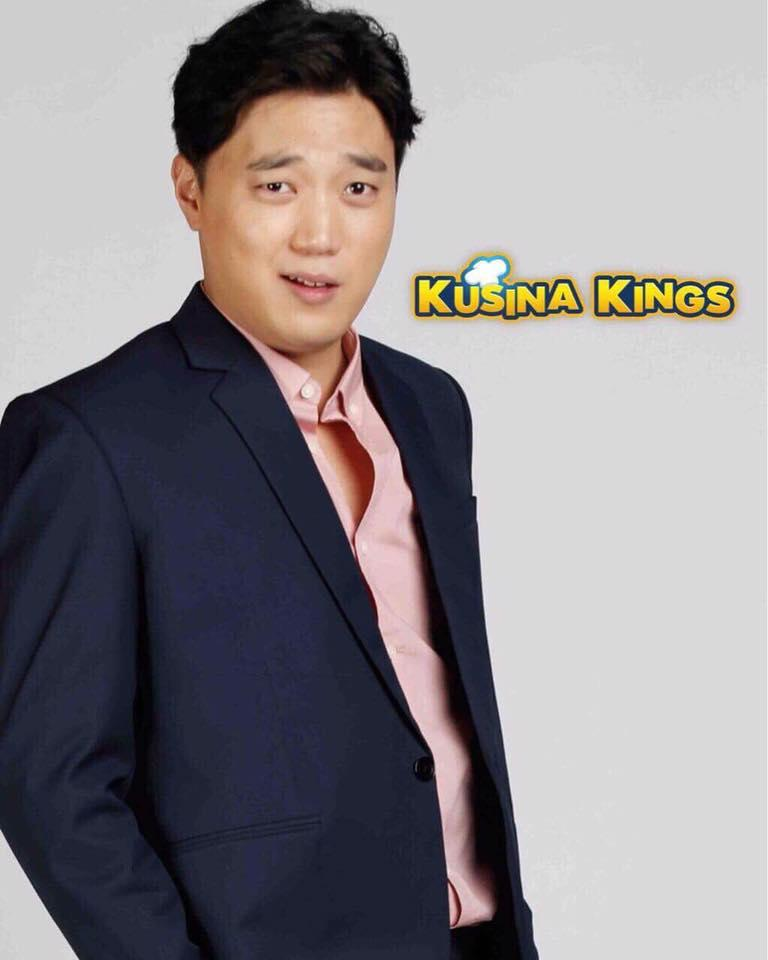 Ryan Bang in Kusina Kings (2018)