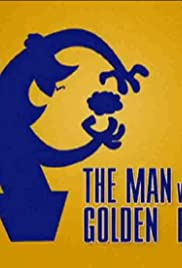 The Man with the Golden Brain Poster