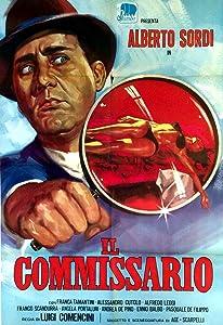 Il commissario Italy