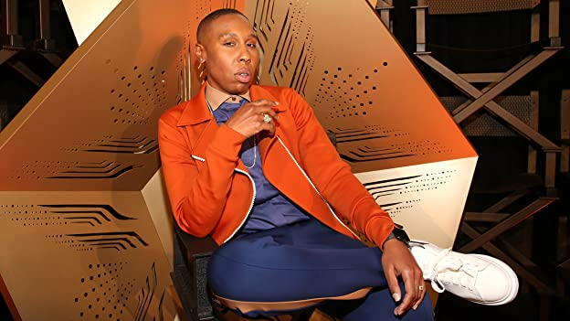"Lena Waithe is perhaps best known for her on-screen performances in 'Ready Player One' and ""Master of None"", but she's also a producer and Emmy-winning writer on multiple projects like 'Queen & Slim', ""Twenties"", and ""The Chi"". ""No Small Parts"" takes a look at her multifaceted career."