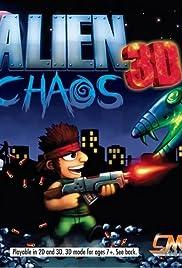 Alien Chaos 3D (Video Game 2013) - IMDb