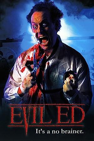 Evil Ed (1995) • 11. Mai 2021