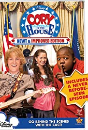 High Quality Cory In The House: Newt U0026 Improved Edition Poster