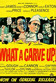 No Place Like Homicide!(1961) Poster - Movie Forum, Cast, Reviews
