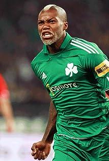 Djibril Cissé Picture