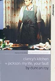 Clancy's Kitchen Poster
