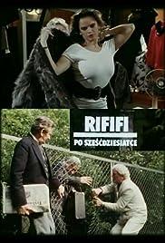 Rififi po szescdziesiatce Poster