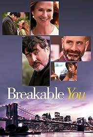 Holly Hunter, Alfred Molina, Tony Shalhoub, Omar Metwally, and Cristin Milioti in Breakable You (2017)