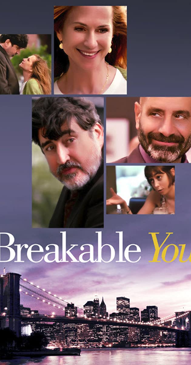 Subtitle of Breakable You