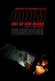 Out of Our Minds Poster