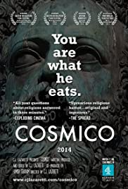 Cosmico Poster