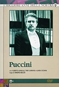 Primary photo for Puccini