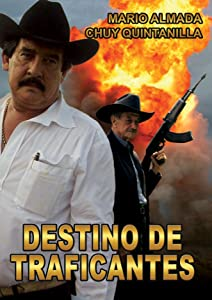 Good action movie to download Destino De Traficantes USA [mpeg]