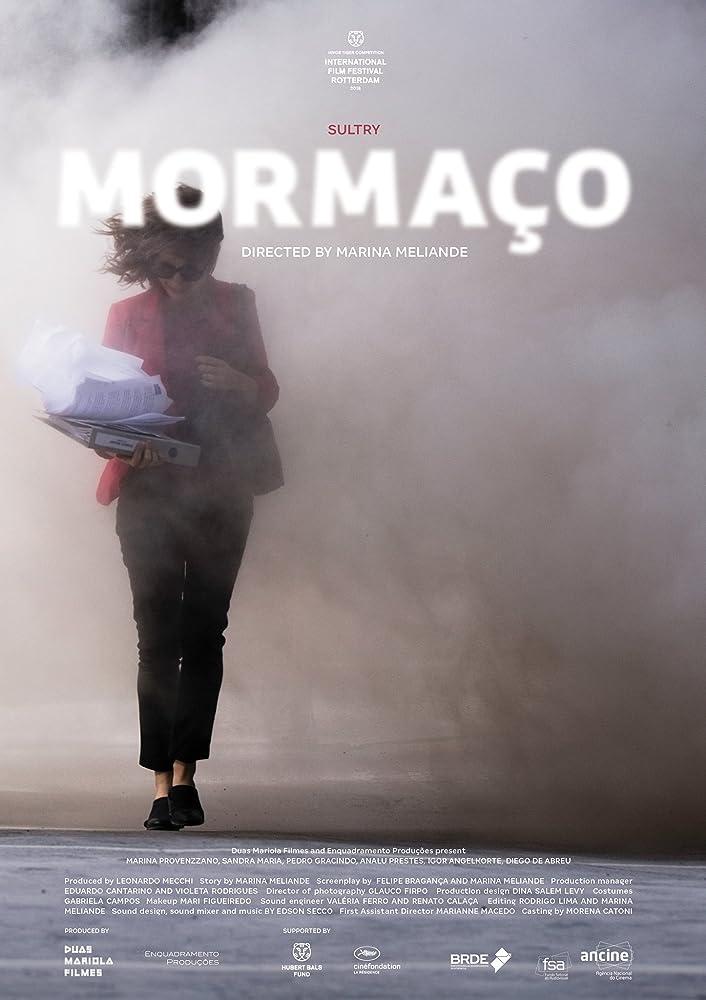 Mormaço (2018)