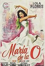 María de la O