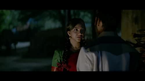 Power Paandi - A Romance in the Village - Trailer