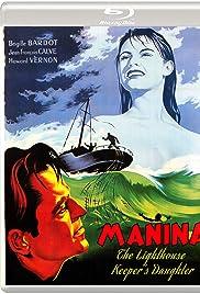 Download Manina, la fille sans voiles (1952) Movie