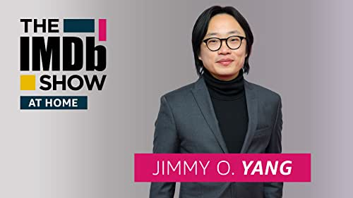 Jimmy O. Yang Has a New Comedy Special, But His Dad Still Isn't Impressed