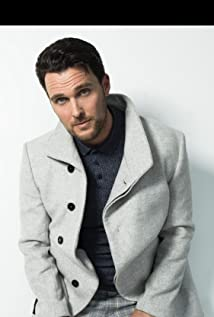 Owain Yeoman Picture