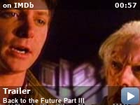 913d15359 Back to the Future Part III (1990) - IMDb