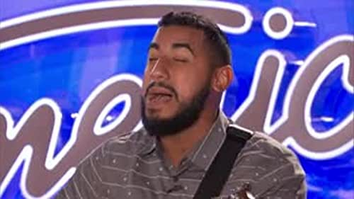 American Idol: Manny Torres Audition