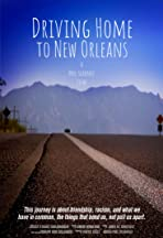 Driving Home to New Orleans