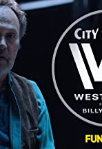City Slickers in Westworld