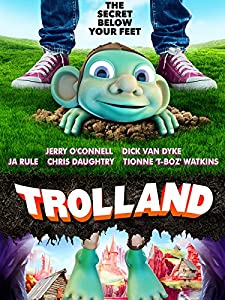 Good movie to watch now Trolland by Jim Lion [UltraHD]