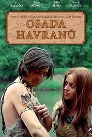 Osada havranu (1978)