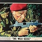 Richard Burton in The Wild Geese (1978)