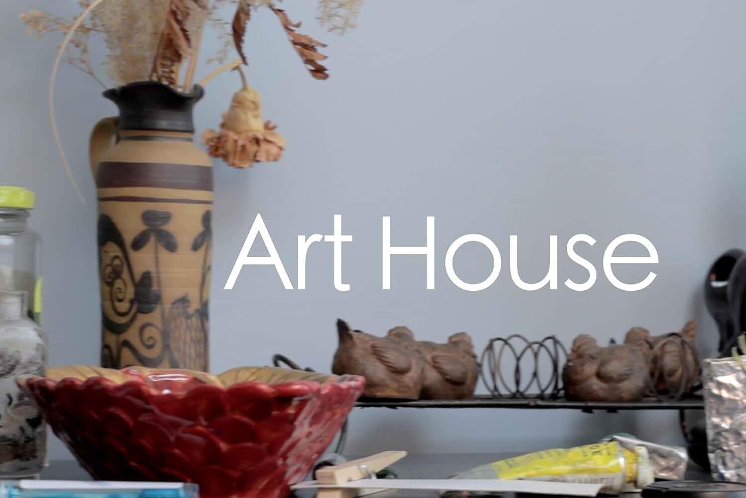 Art House (2018)