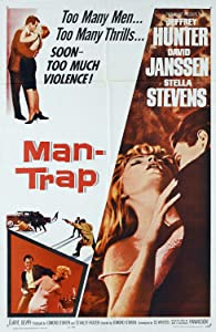 Recommended movie to watch 2017 Man-Trap by Mark Robson [h264]
