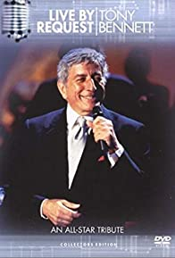 Primary photo for Tony Bennett Live by Request: A Valentine's Special