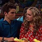 Cameron Boyce and Sophie Reynolds in Gamer's Guide to Pretty Much Everything (2015)