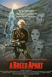 A Breed Apart(1984) Poster - Movie Forum, Cast, Reviews