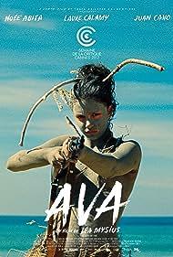 Noée Abita in Ava (2017)