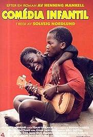 Nelio's Story Poster