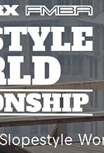 Crankworx FMBA Slopestyle World Championship