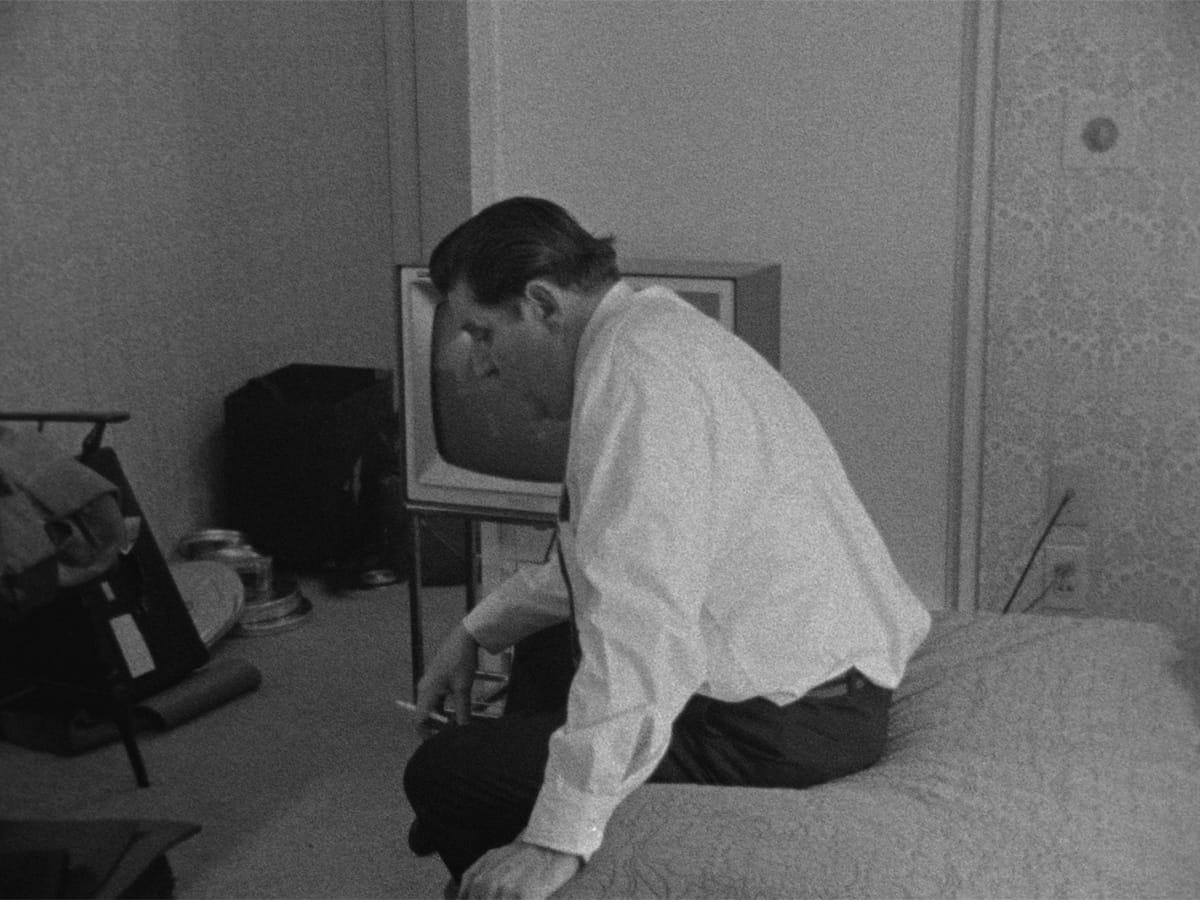 Salesman 1969
