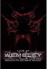 ##SITE## DOWNLOAD BABYMETAL: Live at Wembley (2016) ONLINE PUTLOCKER FREE